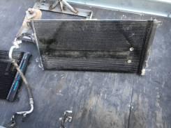 Радиатор кондиционера Audi Q7 Volkswagen Touareg Porsche Cayenne