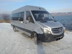 Mercedes-Benz Sprinter. Продается автобус mersedes sprinter, 19 мест