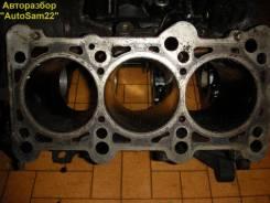 Блок двигателя AUDI A6 Quattro C5 BDV 2001