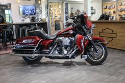Harley-Davidson Electra Glide. 1 442куб. см., исправен, птс, с пробегом