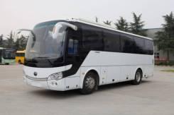 Yutong ZK6938HB9, 2019