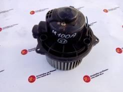 Мотор печки Toyota DUET [87103-97201]