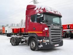 Scania R420. Седельный тягач 2008 г/в, 11 705куб. см., 4x2
