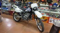 Suzuki DR 250. 250куб. см., исправен, птс, без пробега