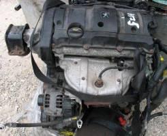 Двигатель 1.6i NFU (TU5JP4) 80кВт/109л. с. Peugeot Peugeot 307 2001-2008 [0135JY,0139SE, NFU, TU5JP4]