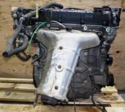 Двигатель на Mazda