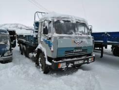 КамАЗ 532150, 2000
