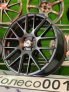 Новые литые диски -7123 R18 5/100 SMG