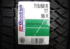 BFGoodrich Urban Terrain T/A. всесезонные, новый