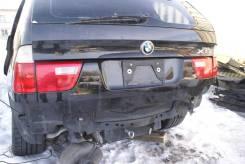 Нижняя крашка багажника BMW X5 2005