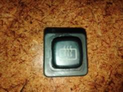 Кнопка включения обогрева стекла. ИЖ 2126 Ода