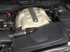 Двигатель N62B44 BMW 7 Series, X5 2005