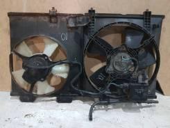 Диффузор вентилятора Mitsubishi Lancer 9 2004 [MR968365]