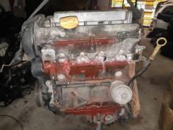 Двигатель Opel Zafira A 2001 1.8 Z18 XE