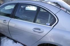 Дверь BMW 7 Series, левая задняя