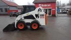 Bobcat S205. , 1 000кг., Дизельный, 0,50куб. м.