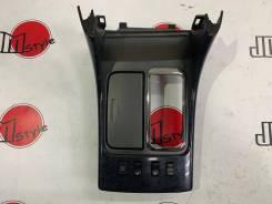 Консоль АКПП с кнопками обогрева сидений Toyota Aristo JZS160, JZS161!