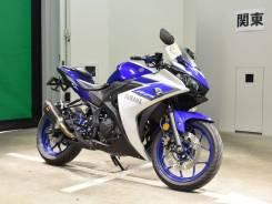 Yamaha YZF-R25. 250куб. см., исправен, птс, без пробега. Под заказ