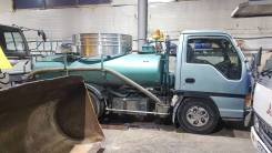 Isuzu Elf. Продается грузовик , 4 300куб. см.