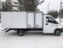 ГАЗ ГАЗель Next A21R22, 2017