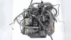 Контрактный двигатель Citroen C8 2002-2008, 2.2 л, дизель (4HW)
