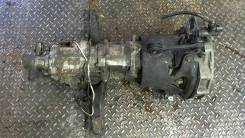 Контрактная МКПП - 5 ст. Subaru Legacy (B13) 03-2009, 2 л диз (EE20Z)