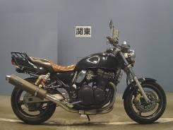 Suzuki GSX 400 Inazuma, 2001