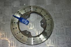Диск тормозной задний Yamaha FZR250R