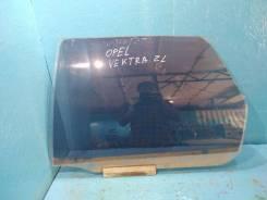 Стекло двери Opel Vectra [161413] A, заднее левое