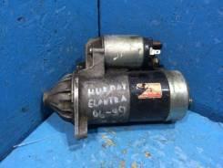 Стартер Hyundai Elantra [3610023060]