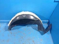 Подкрылок Peugeot 407 [8529KA] 6D, задний левый