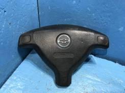 Подушка безопасности в руль Opel Astra [90437285] G
