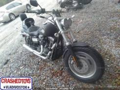 Harley-Davidson Dyna Fat Bob FXDF 36987, 2008