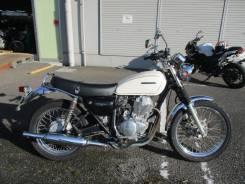 Honda CB 400SS, 2006