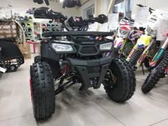 Motoland Wild 125, 2019