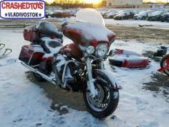 Harley-Davidson Electra Glide Ultra Limited FLHTK. 1 690куб. см., исправен, птс, без пробега
