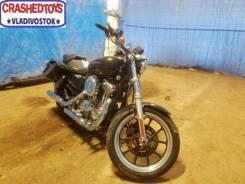 Harley-Davidson Sportster 883 Low XL883L 27052, 2011