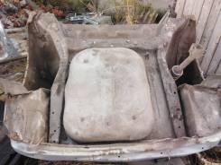 ПОЛ Багажника ВАЗ 2112 (Запаски)