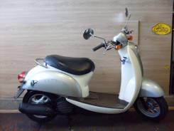 Honda Scoopy. 50куб. см., исправен, без птс, без пробега
