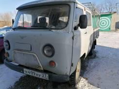 УАЗ 39094 Фермер, 1999