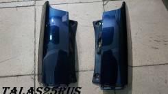Бампер. Toyota Voxy, ZRR80G, ZRR80W, ZRR85G, ZRR85W, ZWR80G, ZWR80W 2ZRFXE, 3ZRFAE