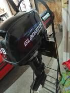 Лодочный мотор гладиатор 9.8