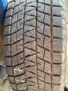 Bridgestone Blizzak DM-V1. зимние, без шипов, 2012 год, б/у, износ до 5%