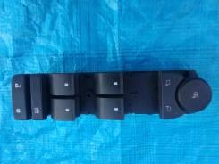 Блок управления стеклоподъемниками Chevrolet Tahoe 08г 5.3L V8