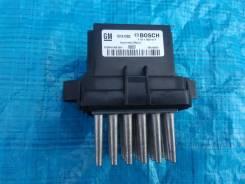 Резистор отопителя Chevrolet Tahoe 08г 5.3L V8