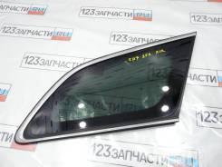 Стекло багажника правое Toyota Avensis III ZRT272 2011 г.