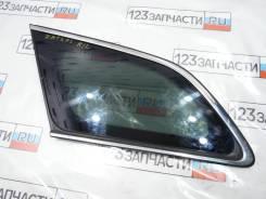 Стекло багажника левое Toyota Avensis III ZRT272 2011 г.