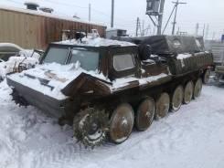 ГАЗ 34039, 2012