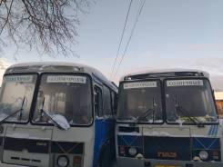 Автобус паз 2008 и 2006г.