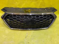Решетка радиатора. Nissan Datsun Datsun on-DO, 2195 BAZ11183, BAZ11186, BAZ21127